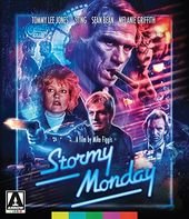 Stormy Monday (Blu-ray + DVD)