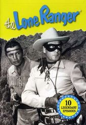 The Lone Ranger - Compilation