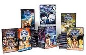 Doctor Who - Mega Set, Volume 1 (27-DVD)