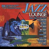 Jazz Lounge [Water Music] (2-CD)