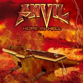 Hope In Hell (2-LPs - Orange Vinyl + 2 Bonus