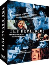 The Decalogue Box Set (2-DVD)