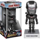 Marvel Comics - Iron Man 3 - War Machine Bobble