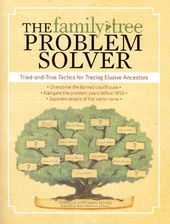 The Family Tree Problem Solver: Tried-and-True
