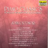 Piano Classics: Popular Works for Solo Piano