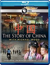 The Story of China (Blu-ray)