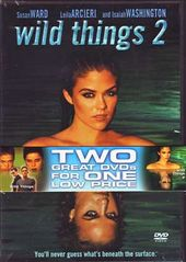 Wild Things / Wild Things 2 (2-DVD)
