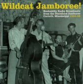 Wildcat Jamboree!: Rockabilly Radio Broadcasts