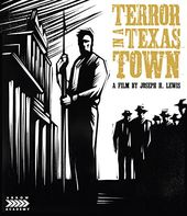 Terror in a Texas Town (Blu-ray + DVD)