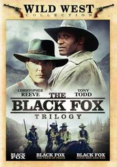 The Black Fox Trilogy (2-DVD)
