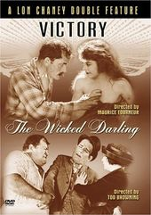 Victory / The Wicked Darling (Silent)