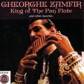 King of the Pan Flute