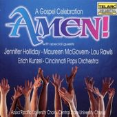 AMEN! A Gospel Celebration with Jennifer