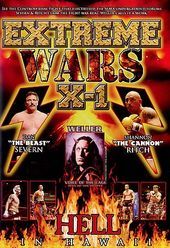 Extreme Wars X-1