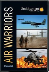 Air Warriors - Season 1