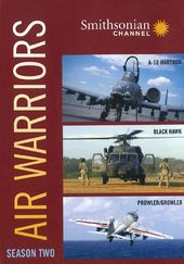 Air Warriors - Season 2 (2-DVD)