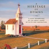 A Heritage of Hymns: Classical Recordings of the