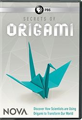 PBS - NOVA: Secrets of Origami