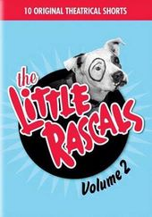 The Little Rascals, Volume 2