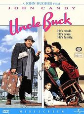 Uncle Buck (Widescreen)