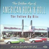 The Golden Age of American Rock 'n' Roll: The