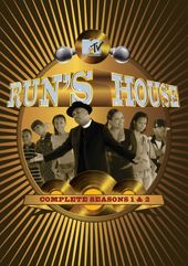 Run's House - Complete Seasons 1 & 2 (3-DVD)