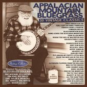 Appalachian Mountain Bluegrass