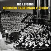 The Essential Mormon Tabernacle Choir (2-CD)