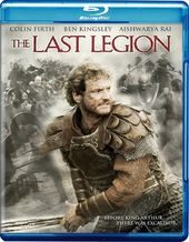 The Last Legion (Blu-ray)