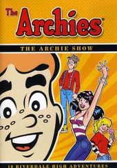 The Archies: The Archie Show - 10 Riverdale High
