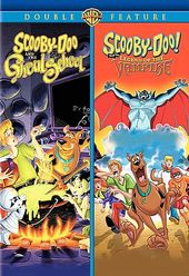 Scooby-Doo and the Ghoul School / Scooby-Doo! and