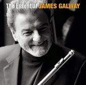 The Essential James Galway (2-CD)