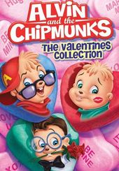 Alvin and the Chipmunks - The Valentines