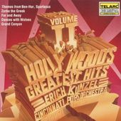 Hollywood's Greatest Hits, Volume II