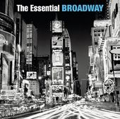The Essential Broadway (2-CD)