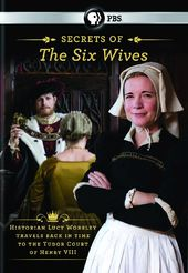 PBS - Secrets of the Six Wives