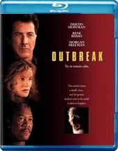 Outbreak (Blu-ray)