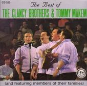 The Best of Clancy Brothers & Tommy Makem