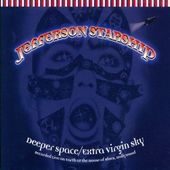 Deeper Space / Extra Virgin Sky (Live) (2-CD)