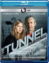 The Tunnel - Season 2 (Blu-ray)