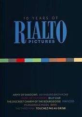 10 Years Of Rialto Pictures (Criterion