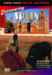 Discovering Spain