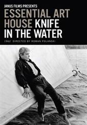 Knife In The Water (Criterion Collection