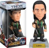 Marvel Comics - Thor: The Dark World - Loki