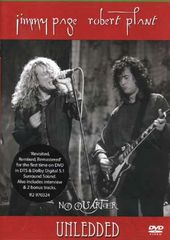Jimmy Page & Robert Plant - No Quarter (Unledded)