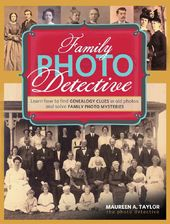 Family Photo Detective: Learn How to Find