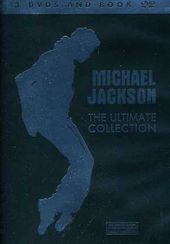 Michael Jackson - The Ultimate Collection (3-DVD