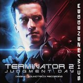 Terminator 2: Judgement Day (2LPs)