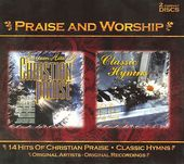 Fourteen Songs of Christian Parise / Classic