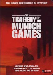 The Tragedy of the Munich Games: ABC's Exclusive